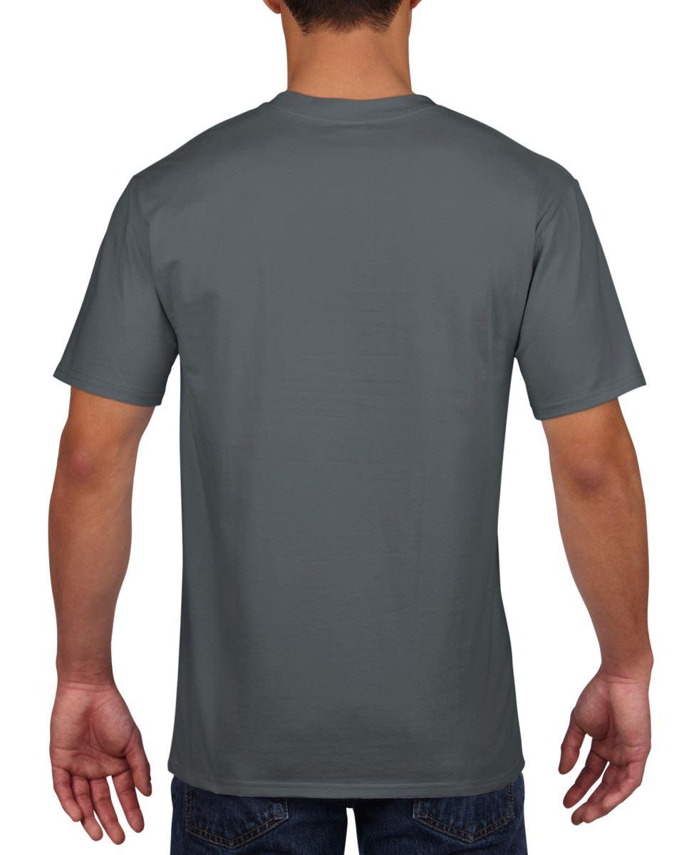 3-Pack-Gildan-Hommes-Femmes-Premium-Softstyle-Ringspun-Plain-T-shirt-en-coton-tee miniature 18