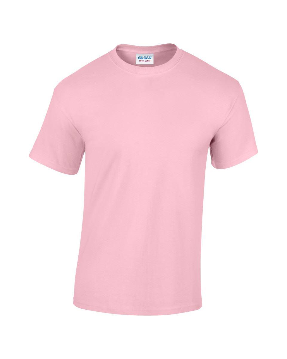 10-Pack-Plain-Gildan-Mens-Heavy-Cotton-Short-Sleeve-Plain-T-Shirt-Tee-T-Shirt thumbnail 121