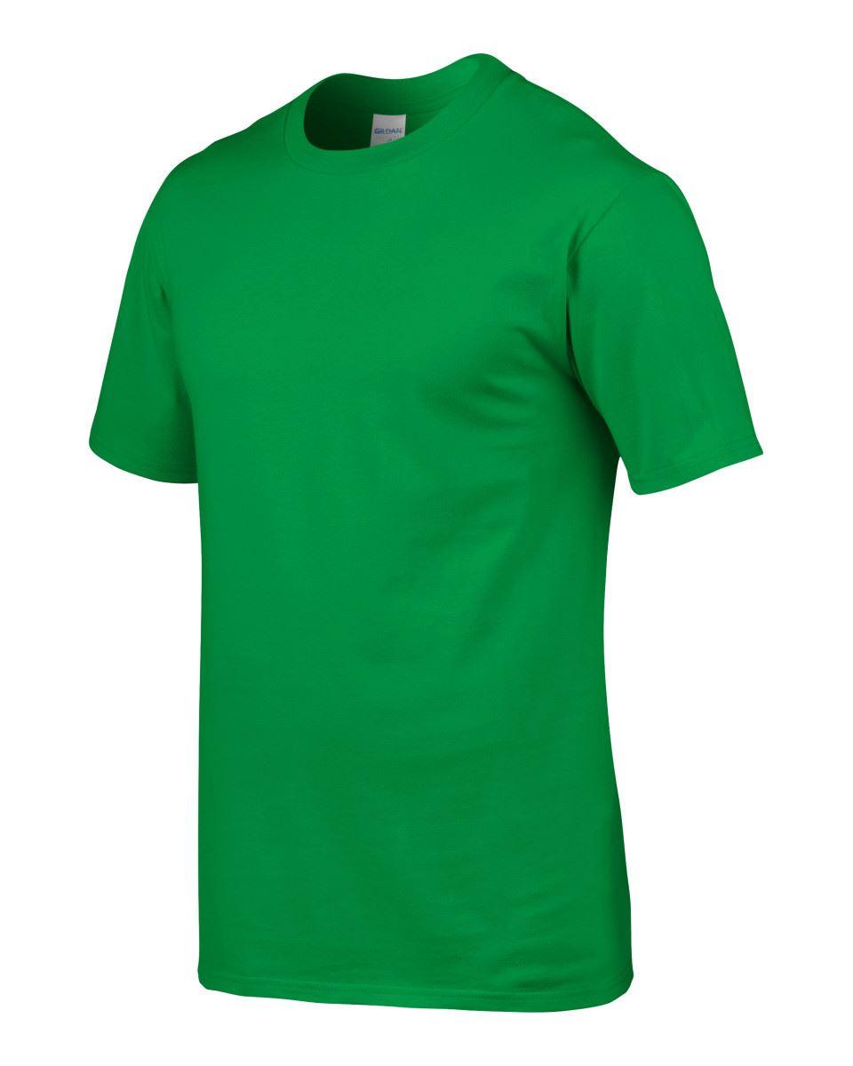 3-Pack-Gildan-Hommes-Femmes-Premium-Softstyle-Ringspun-Plain-T-shirt-en-coton-tee miniature 50
