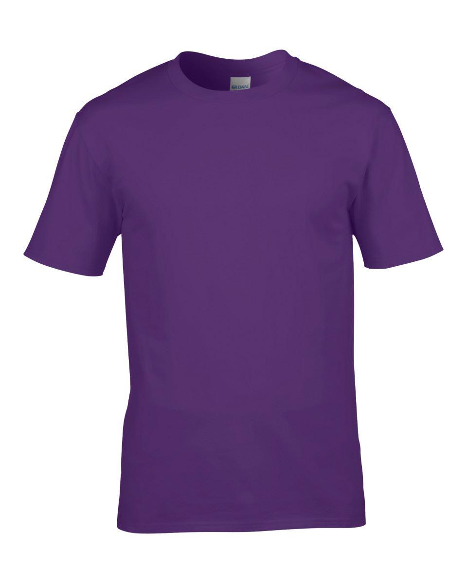 3-Pack-Gildan-Hommes-Femmes-Premium-Softstyle-Ringspun-Plain-T-shirt-en-coton-tee miniature 79