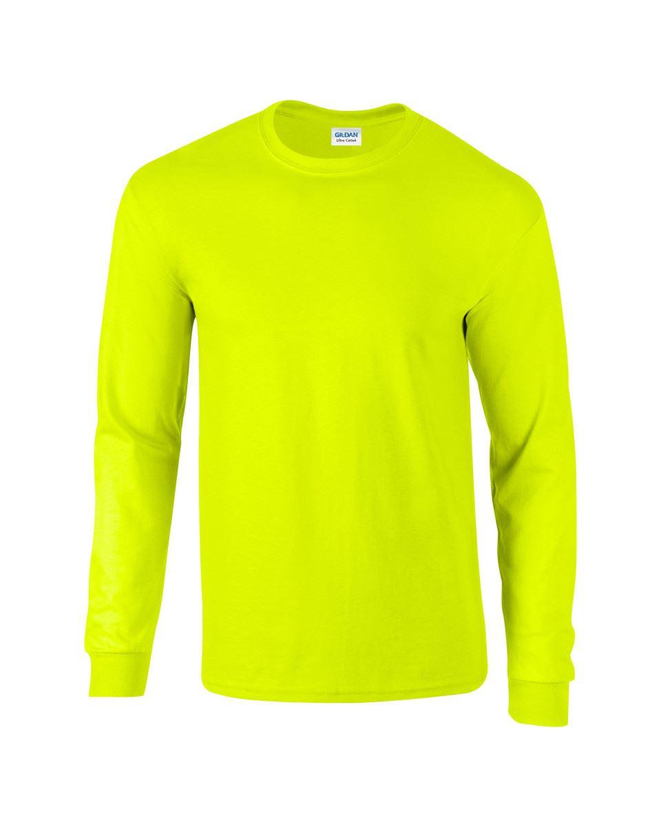 3-Pack-Gildan-Mens-Ultra-Cotton-Adult-Long-Sleeve-Plain-T-Shirt-Cotton-Tee-Shirt thumbnail 99