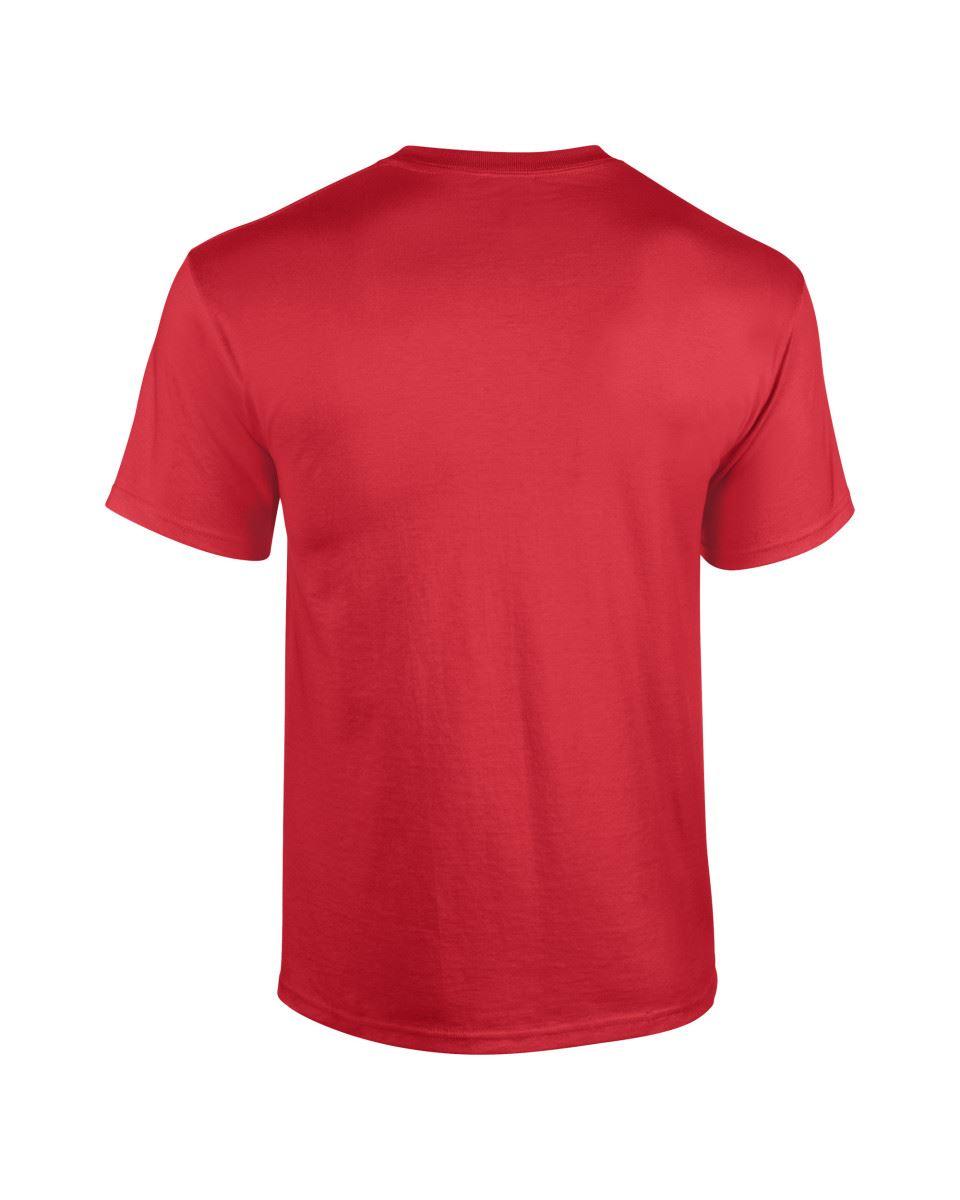 10-Pack-Plain-Gildan-Mens-Heavy-Cotton-Short-Sleeve-Plain-T-Shirt-Tee-T-Shirt thumbnail 173