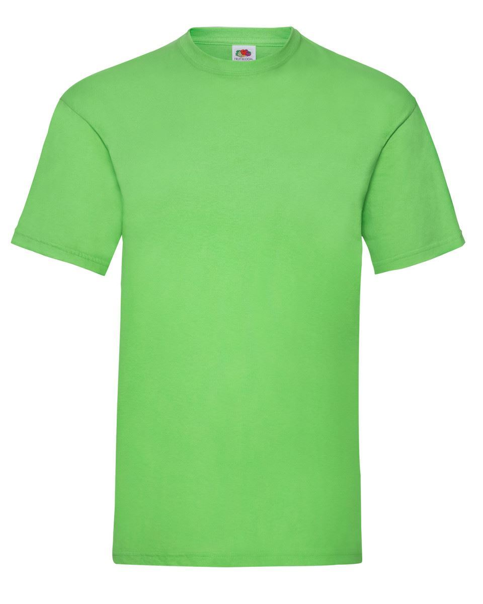 3-PACK-FRUIT-OF-THE-LOOM-Plain-T-Shirts-Unisex-Men-Women-T-Shirt-Tee-Shirt thumbnail 246
