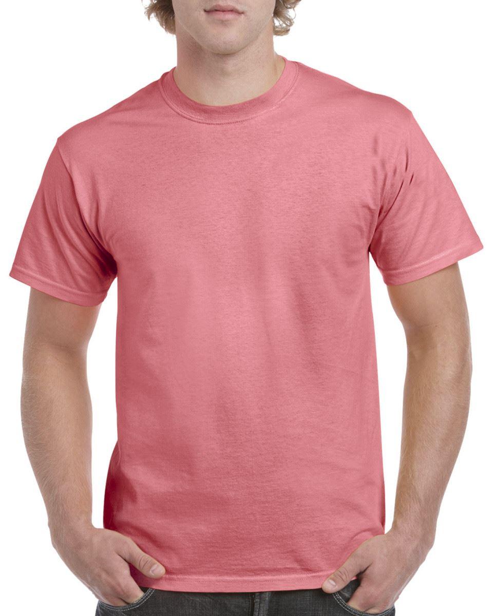 Gildan-Mens-Hammer-Plain-Crew-Neck-T-Shirts-100-Cotton thumbnail 7