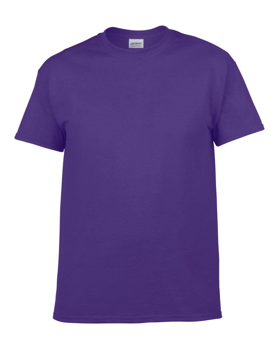 10-Pack-Plain-Gildan-Mens-Heavy-Cotton-Short-Sleeve-Plain-T-Shirt-Tee-T-Shirt thumbnail 126