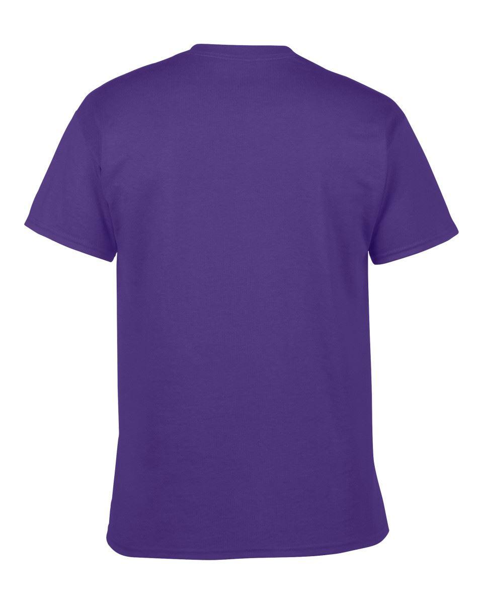 10-Pack-Plain-Gildan-Mens-Heavy-Cotton-Short-Sleeve-Plain-T-Shirt-Tee-T-Shirt thumbnail 128