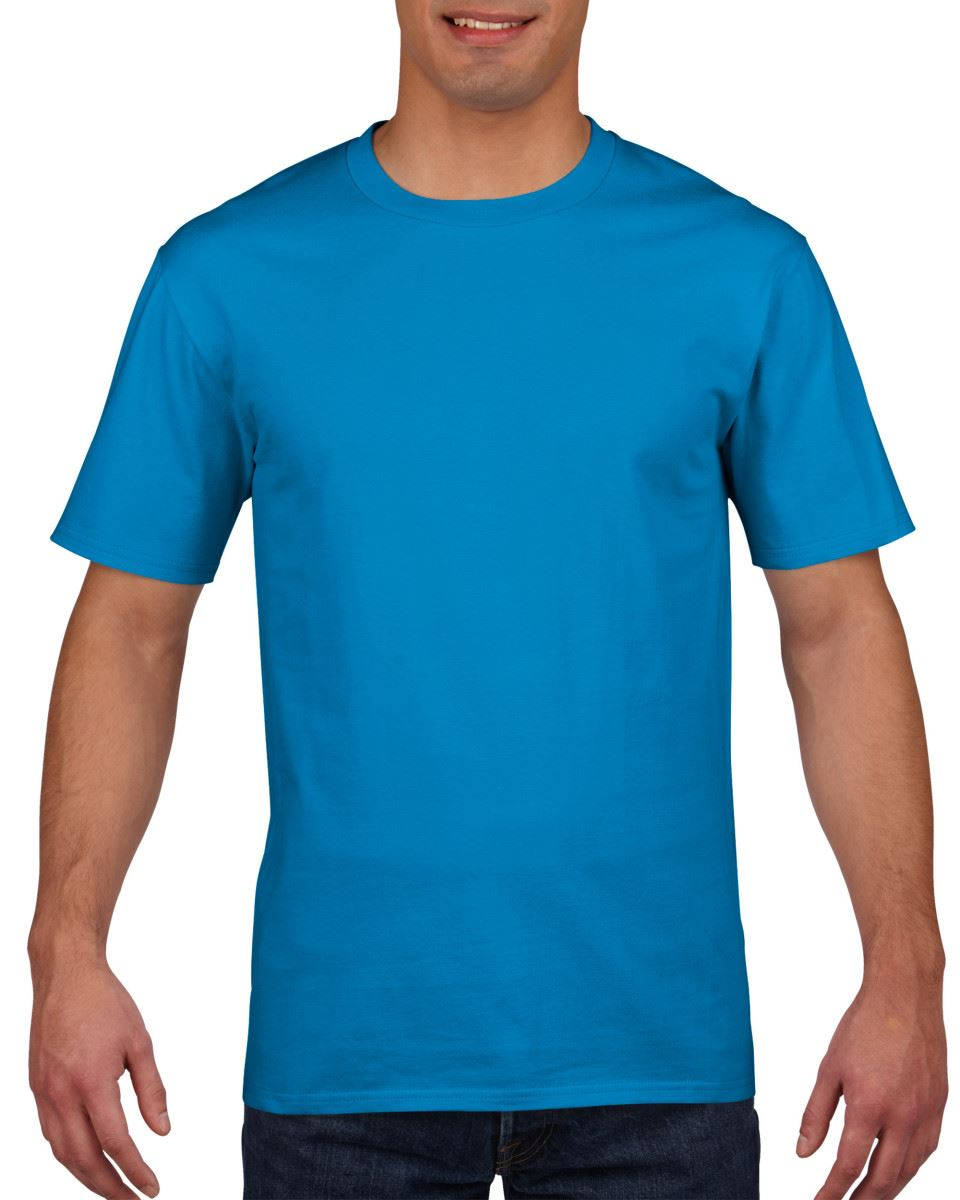 3-Pack-Gildan-Mens-Womens-Premium-Softstyle-Ringspun-Plain-Cotton-T-Shirt-Tee thumbnail 97