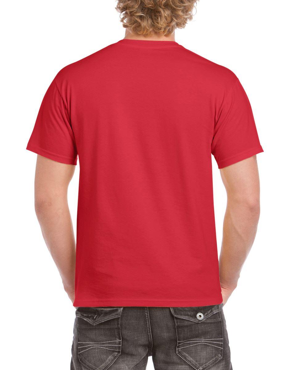 10-Pack-Plain-Gildan-Mens-Heavy-Cotton-Short-Sleeve-Plain-T-Shirt-Tee-T-Shirt thumbnail 170