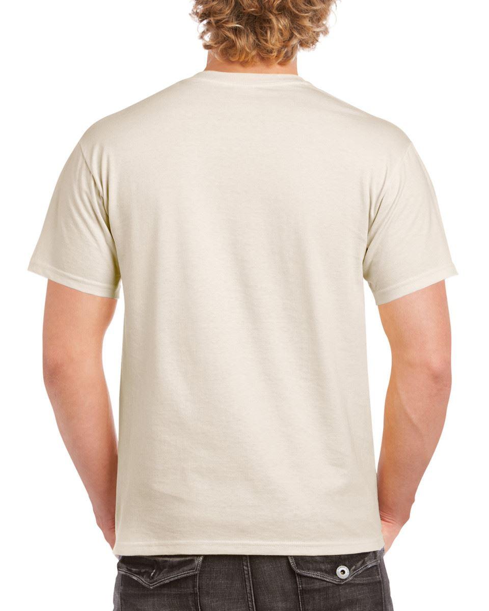 10-Pack-Plain-Gildan-Mens-Heavy-Cotton-Short-Sleeve-Plain-T-Shirt-Tee-T-Shirt thumbnail 150