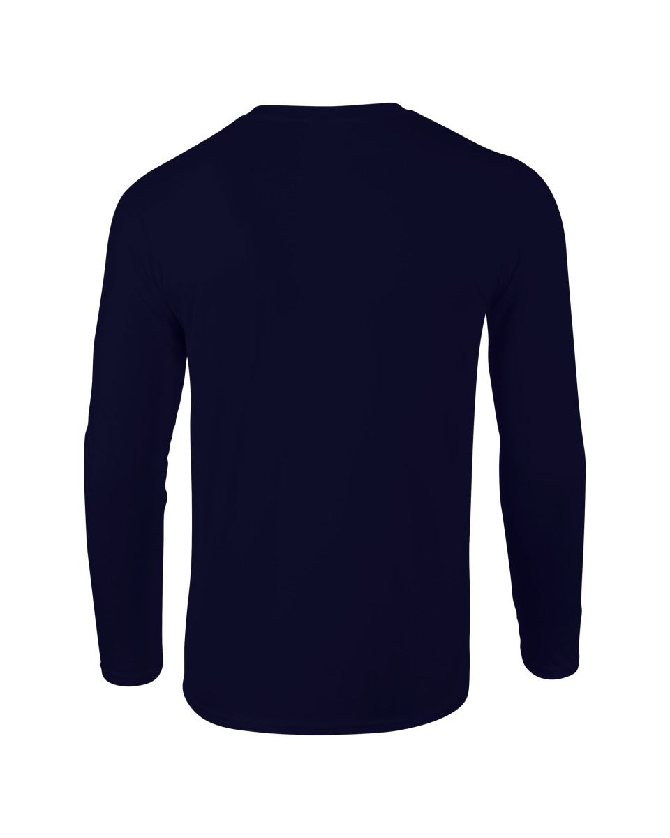 Gildan-MEN-039-S-LONG-SLEEVE-T-SHIRT-SOFT-COTTON-PLAIN-TOP-SLEEVES-CASUAL-NEW-S-2XL thumbnail 19