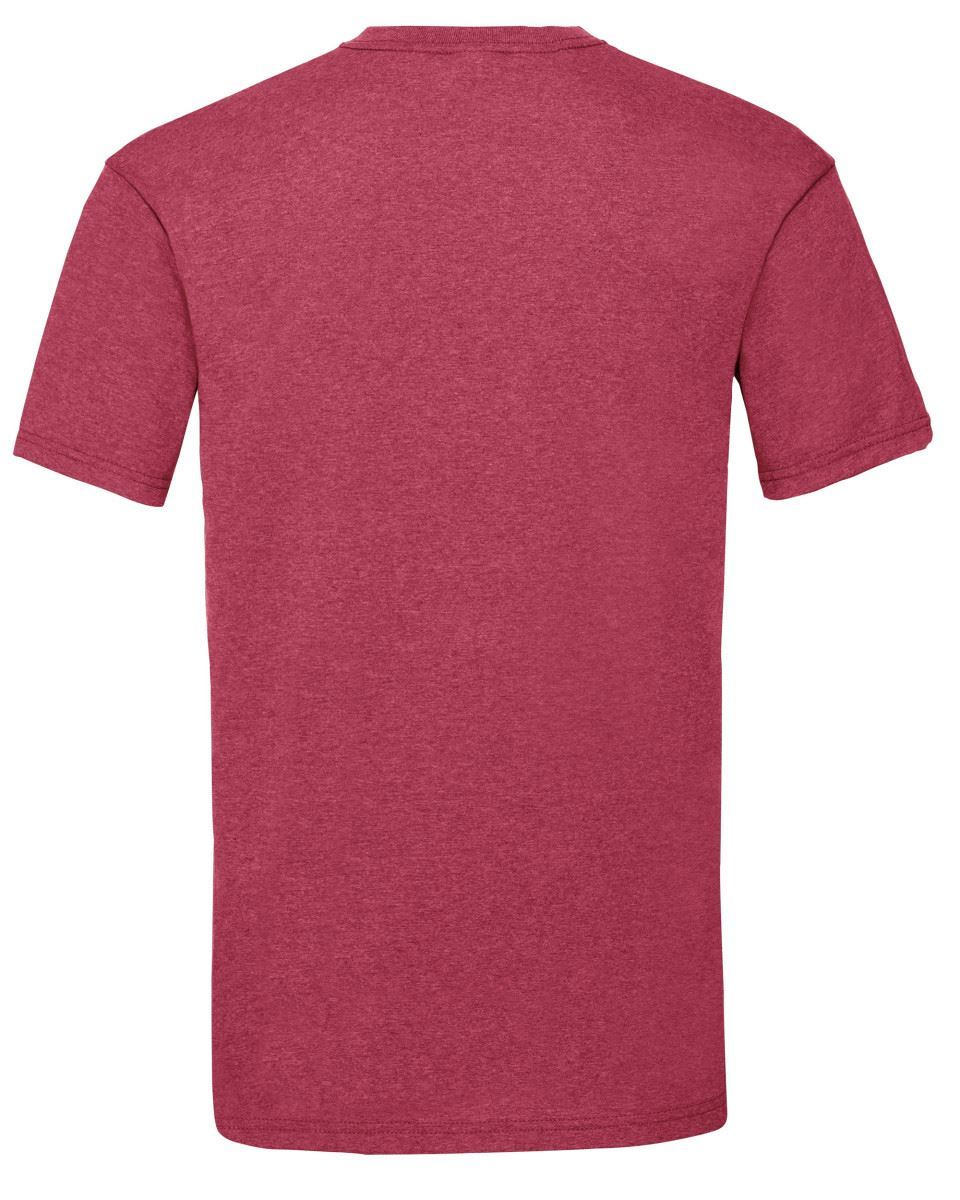 3-PACK-FRUIT-OF-THE-LOOM-Plain-T-Shirts-Unisex-Men-Women-T-Shirt-Tee-Shirt thumbnail 141