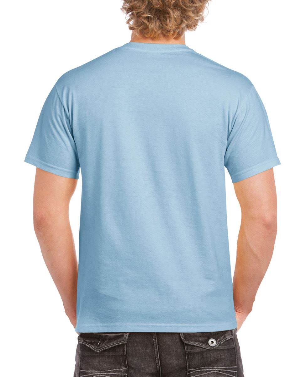 10-Pack-Plain-Gildan-Mens-Heavy-Cotton-Short-Sleeve-Plain-T-Shirt-Tee-T-Shirt thumbnail 115