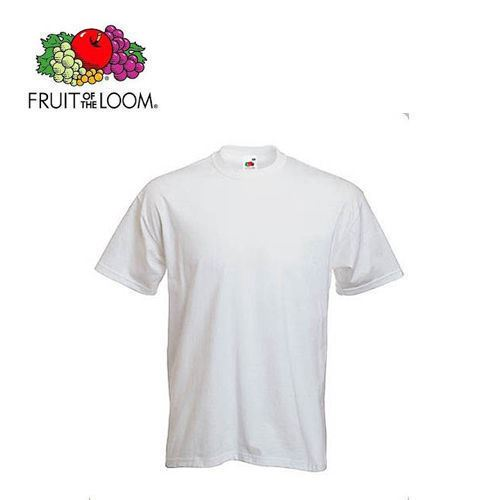 3-PACK-FRUIT-OF-THE-LOOM-Plain-T-Shirts-Unisex-Men-Women-T-Shirt-Tee-Shirt thumbnail 3