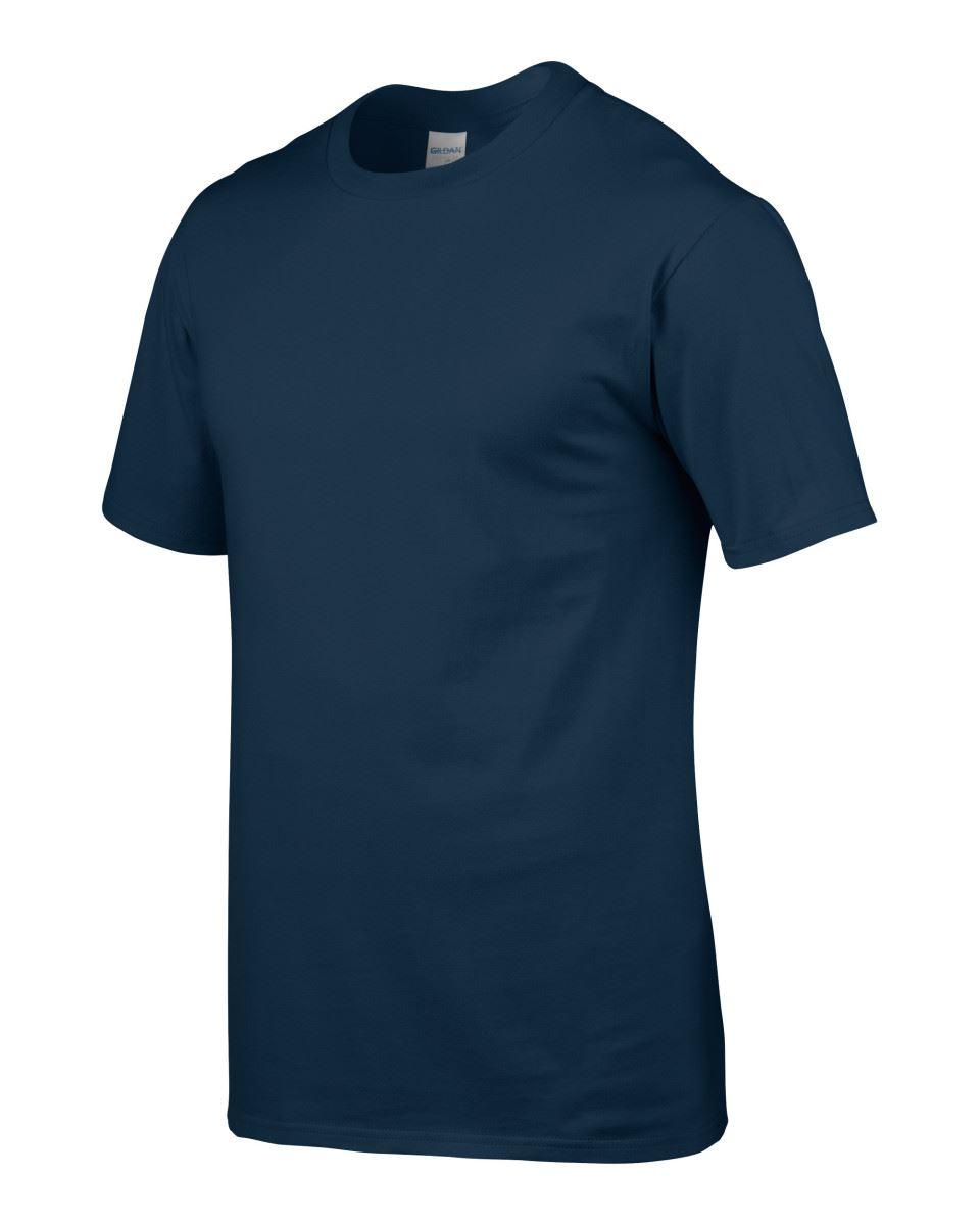 3-Pack-Gildan-Hommes-Femmes-Premium-Softstyle-Ringspun-Plain-T-shirt-en-coton-tee miniature 70
