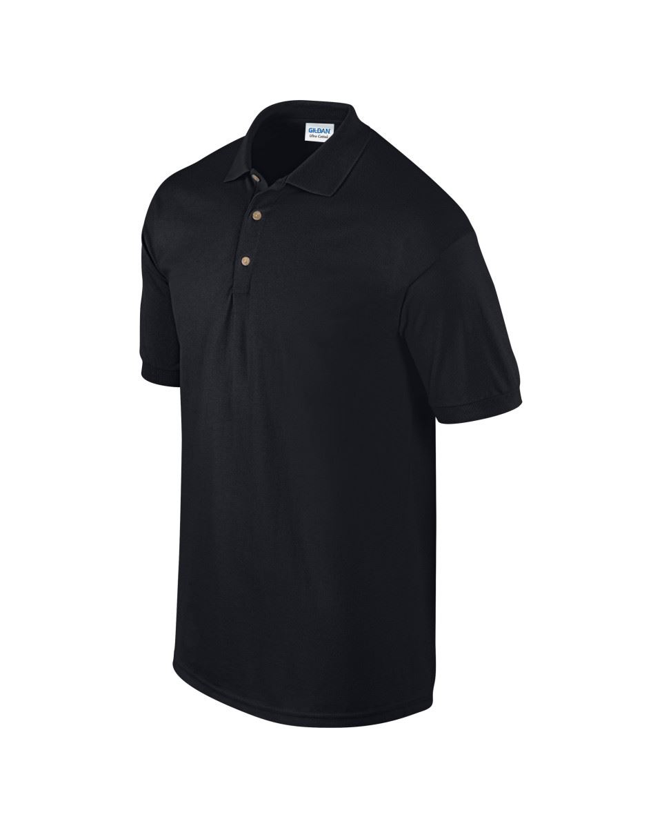 5-Pack-Gildan-Ultra-Cotton-Adult-Pique-Plain-Polo-Shirt-Tee-T-Shirt-Ringspun thumbnail 10