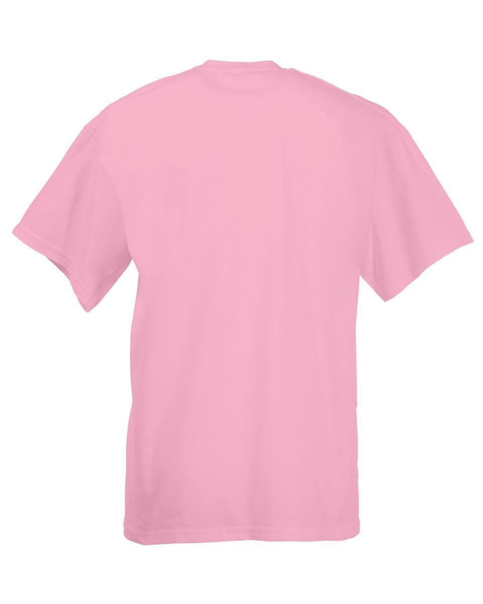 5-Pack-Men-039-s-Fruit-of-the-Loom-Plain-100-Cotton-Blank-Tee-Shirt-Tshirt-T-Shirt thumbnail 172