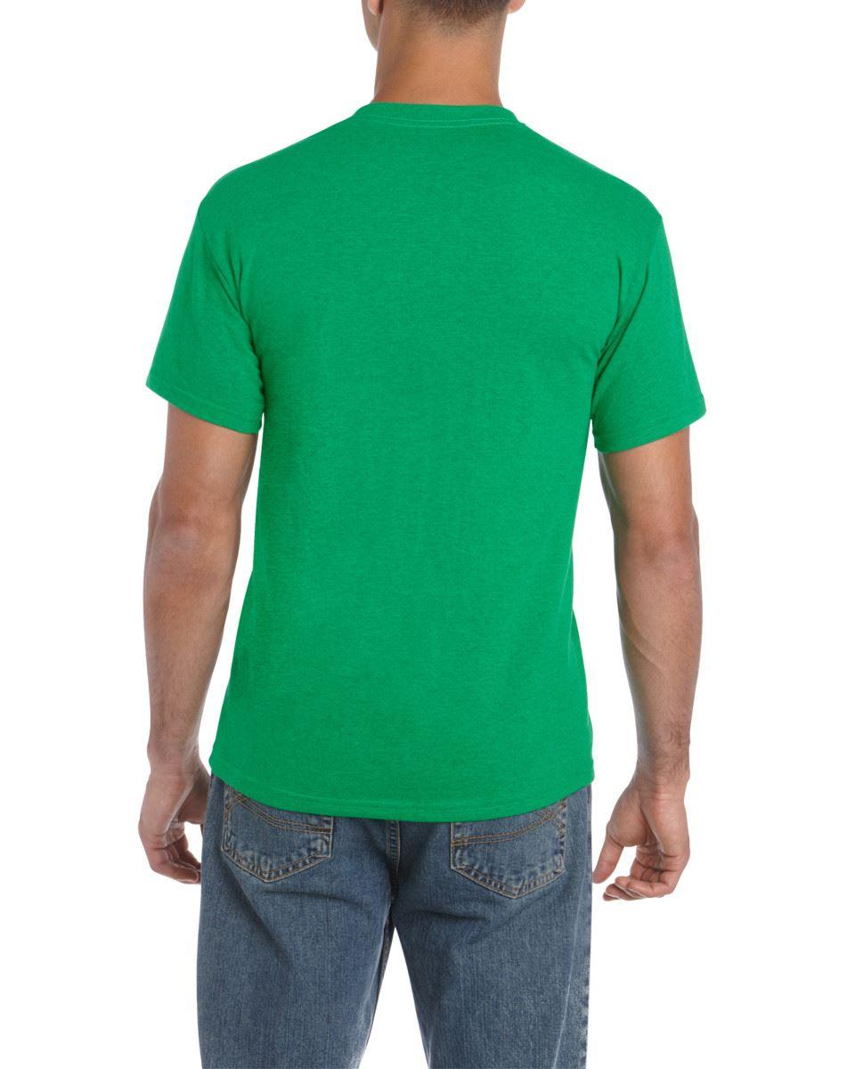 10-Pack-Plain-Gildan-Mens-Heavy-Cotton-Short-Sleeve-Plain-T-Shirt-Tee-T-Shirt thumbnail 18