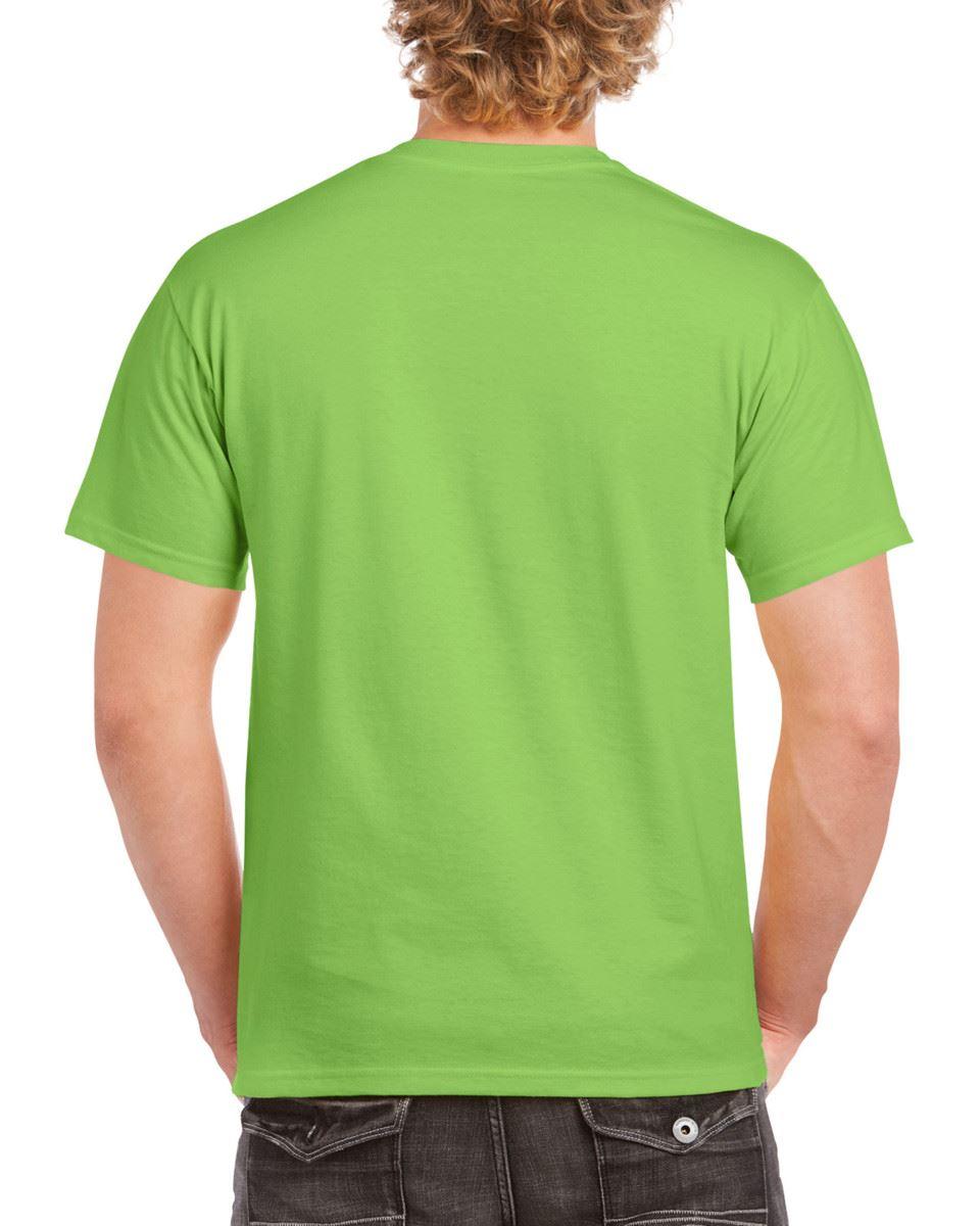10-Pack-Plain-Gildan-Mens-Heavy-Cotton-Short-Sleeve-Plain-T-Shirt-Tee-T-Shirt thumbnail 130