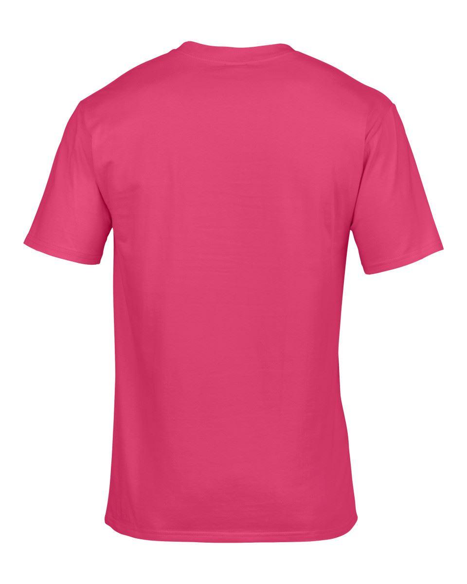 3-Pack-Gildan-Hommes-Femmes-Premium-Softstyle-Ringspun-Plain-T-shirt-en-coton-tee miniature 46
