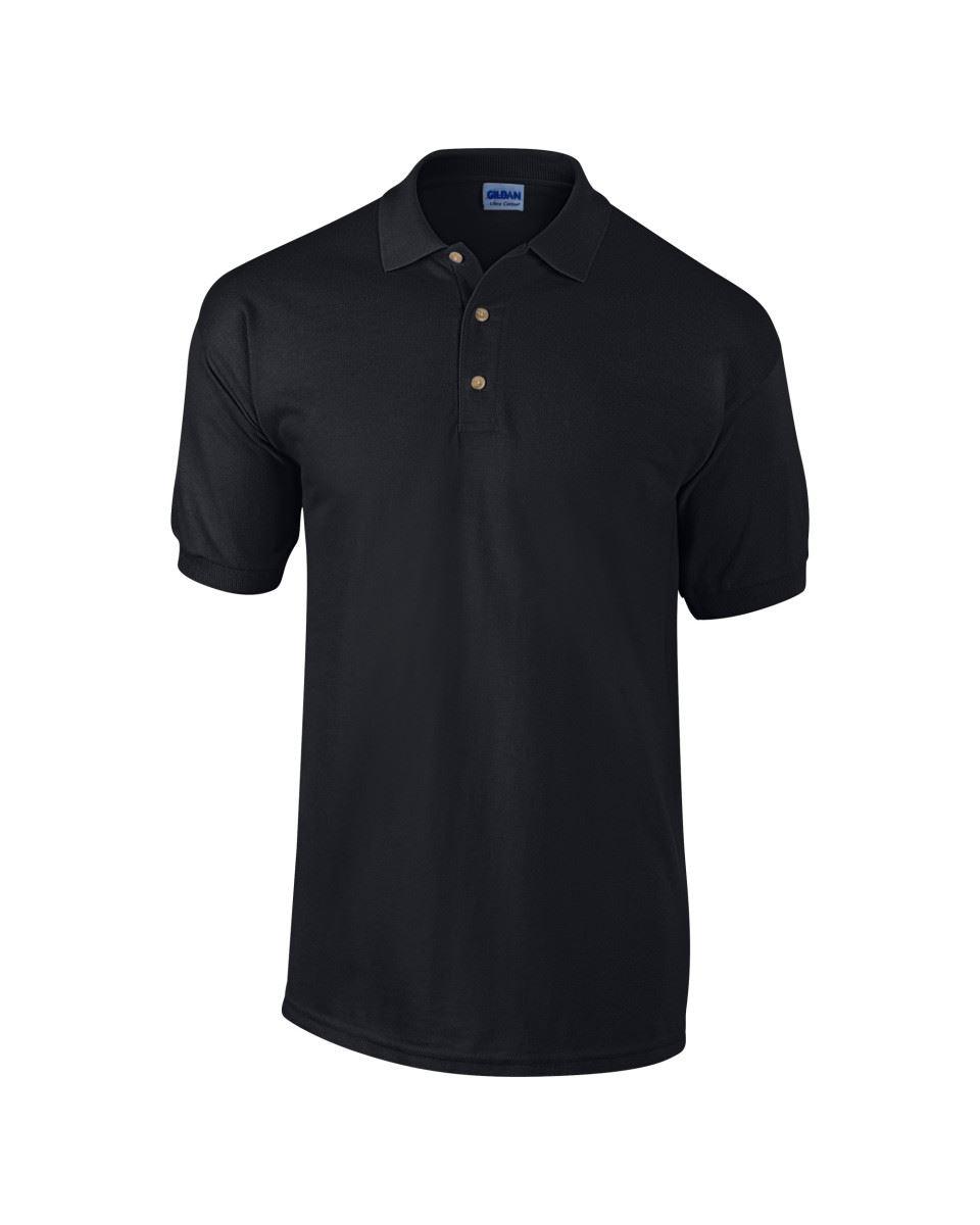 5-Pack-Gildan-Ultra-Cotton-Adult-Pique-Plain-Polo-Shirt-Tee-T-Shirt-Ringspun thumbnail 9
