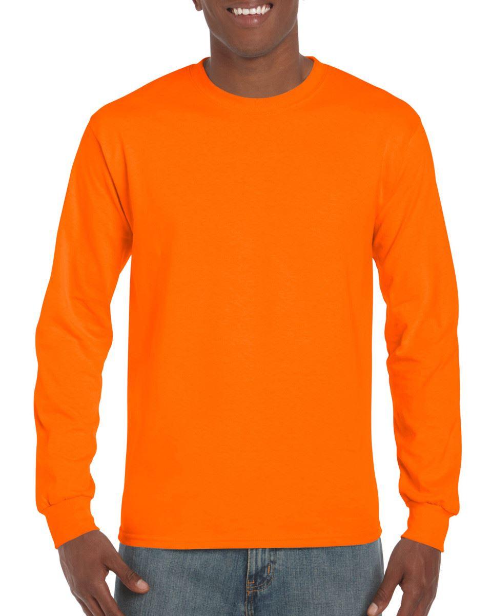 3-Pack-Gildan-Mens-Ultra-Cotton-Adult-Long-Sleeve-Plain-T-Shirt-Cotton-Tee-Shirt thumbnail 102
