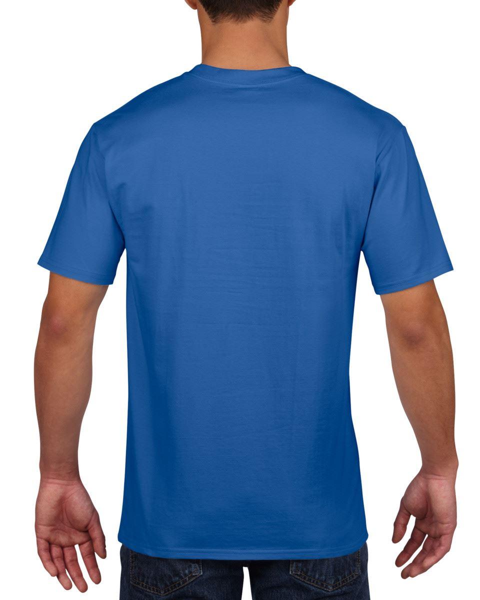 3-Pack-Gildan-Hommes-Femmes-Premium-Softstyle-Ringspun-Plain-T-shirt-en-coton-tee miniature 88