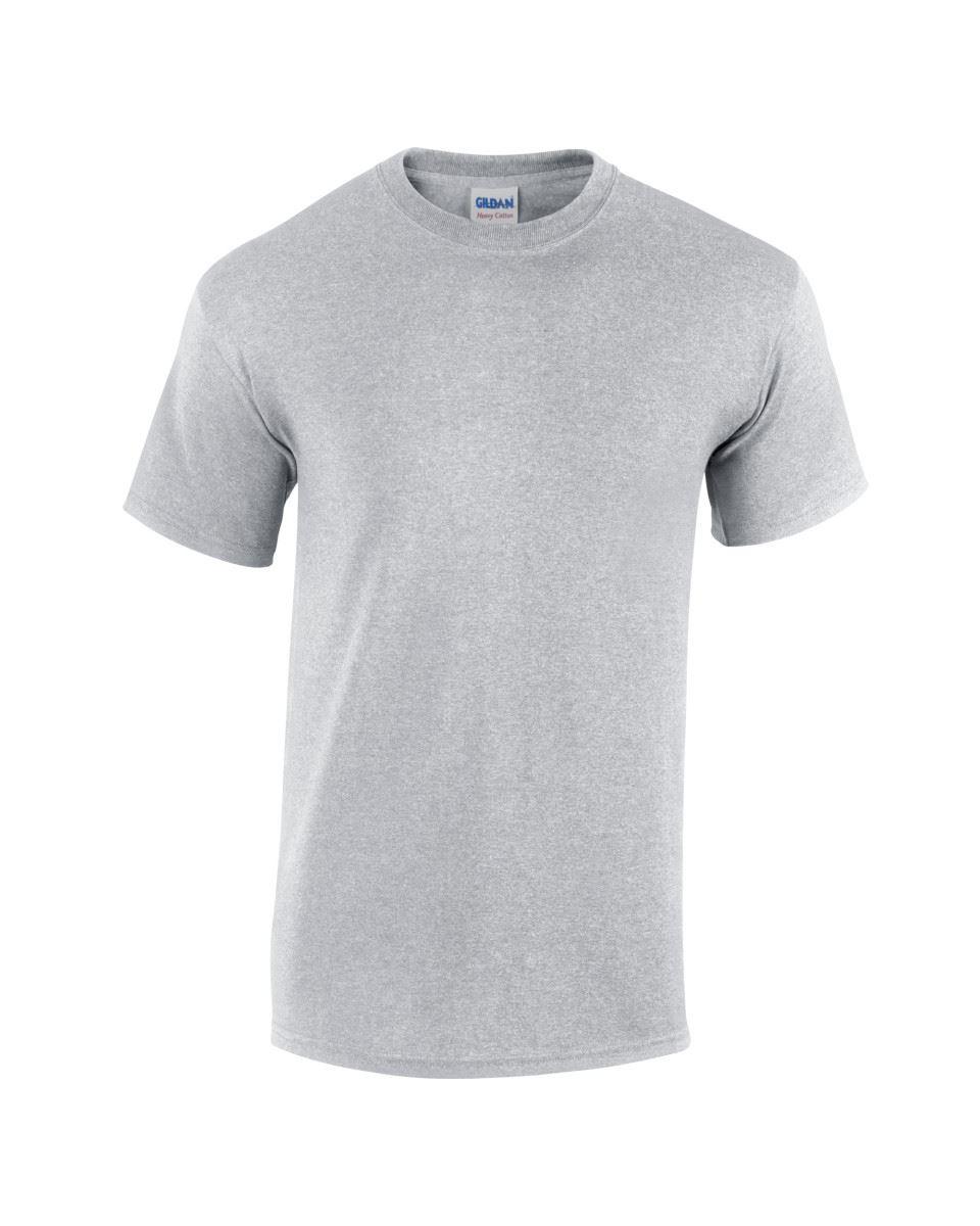 10-Pack-Plain-Gildan-Mens-Heavy-Cotton-Short-Sleeve-Plain-T-Shirt-Tee-T-Shirt thumbnail 191