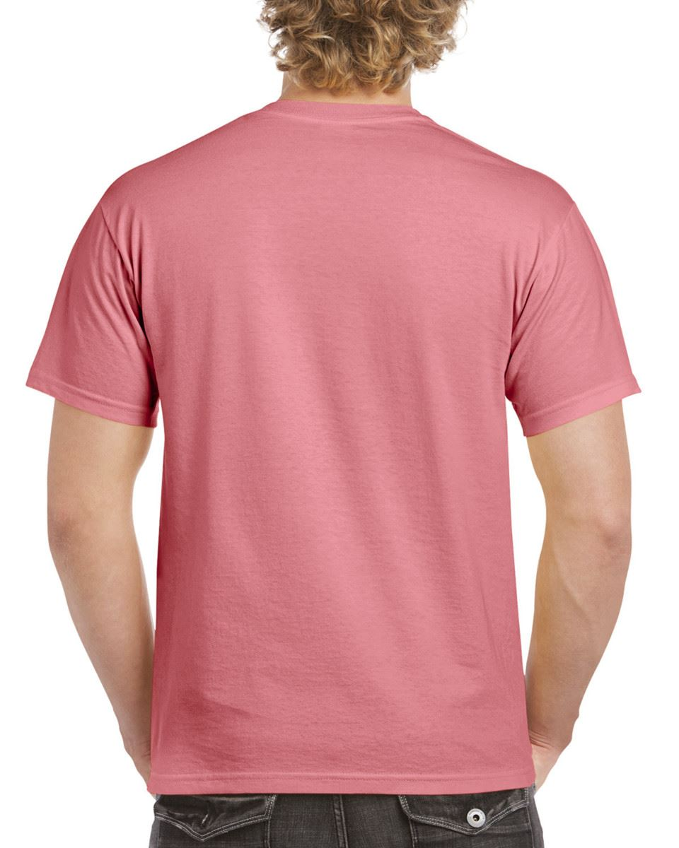 Gildan-Mens-Hammer-Plain-Crew-Neck-T-Shirts-100-Cotton thumbnail 8