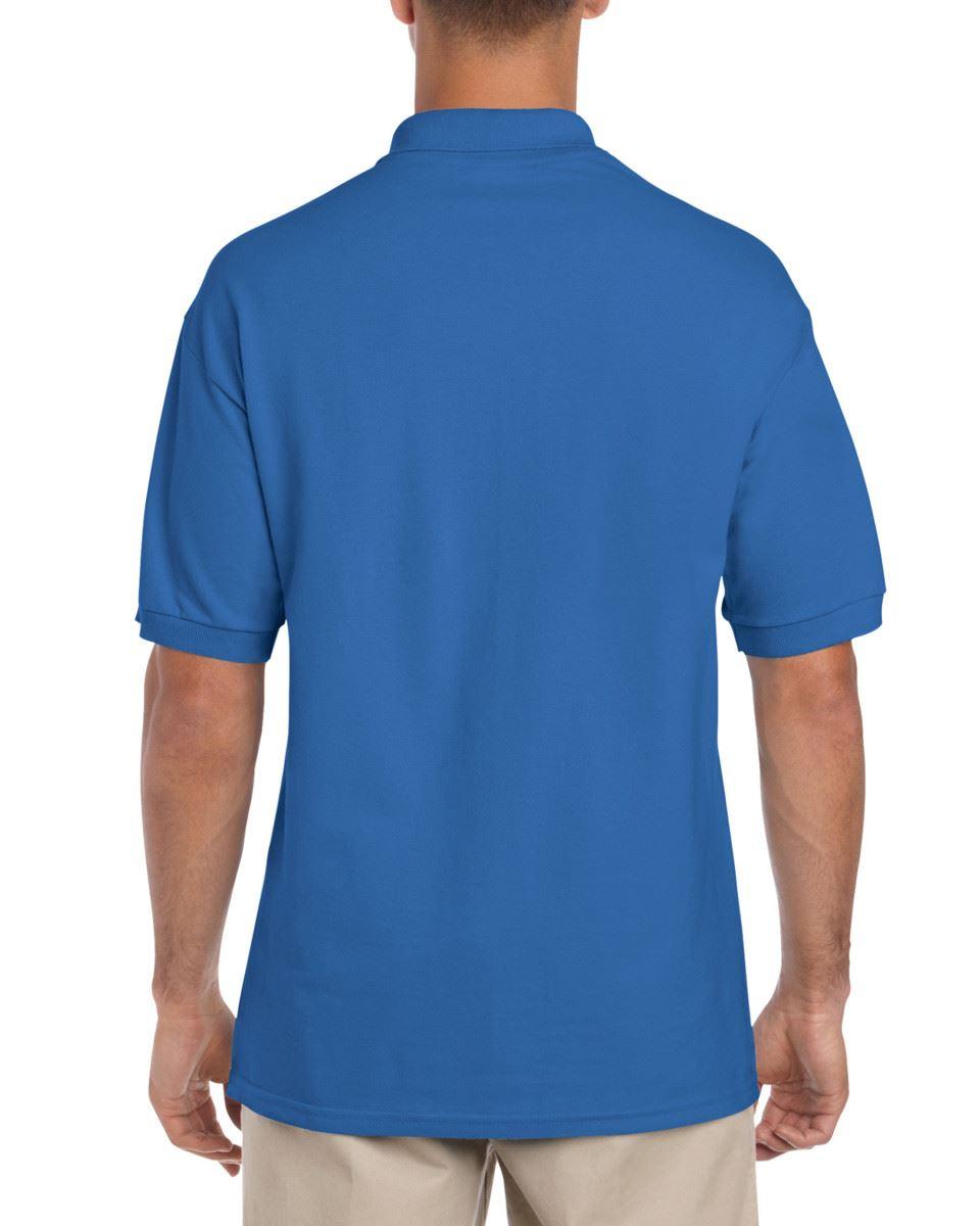 5-Pack-Gildan-Ultra-Cotton-Adult-Pique-Plain-Polo-Shirt-Tee-T-Shirt-Ringspun thumbnail 57