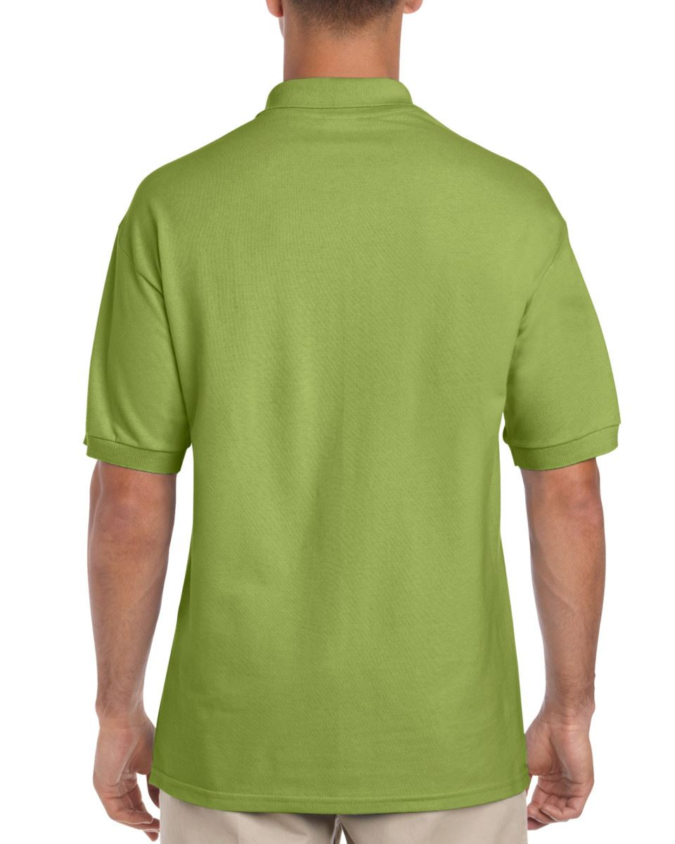 5-Pack-Gildan-Ultra-Cotton-Adult-Pique-Plain-Polo-Shirt-Tee-T-Shirt-Ringspun thumbnail 30