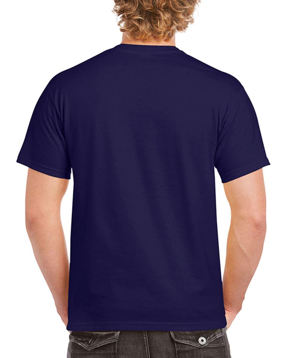 10-Pack-Plain-Gildan-Mens-Heavy-Cotton-Short-Sleeve-Plain-T-Shirt-Tee-T-Shirt thumbnail 58