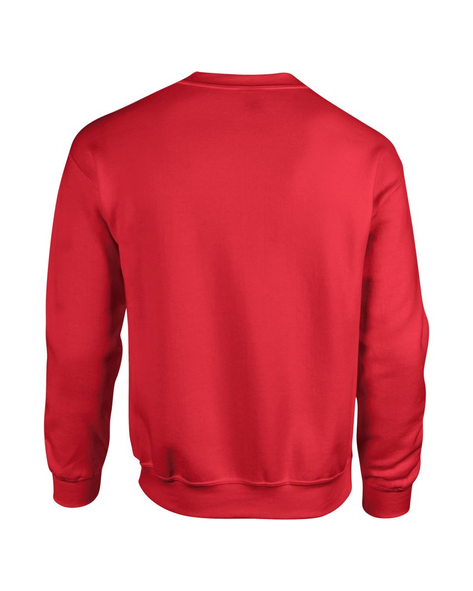 Gildan-Heavy-Blend-Adult-Crew-Neck-Pullover-Sweatshirt-Sweater-Workwear-Uniform thumbnail 27