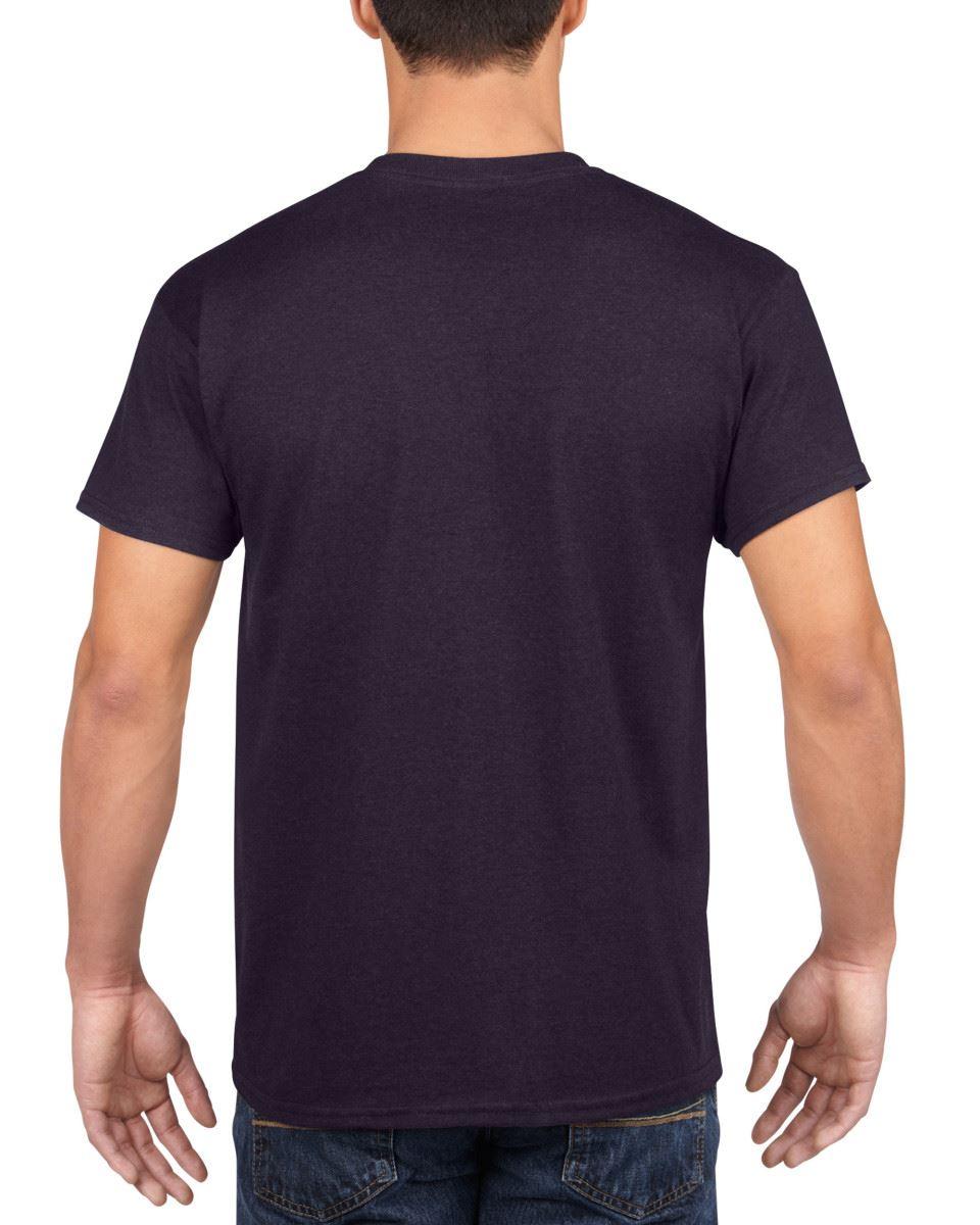 10-Pack-Plain-Gildan-Mens-Heavy-Cotton-Short-Sleeve-Plain-T-Shirt-Tee-T-Shirt thumbnail 38
