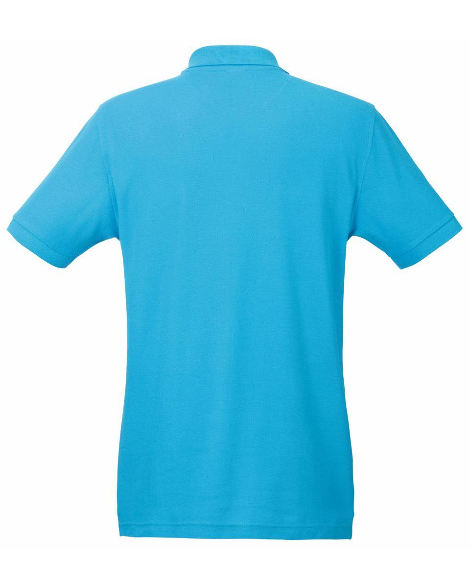 Mens-Polo-Shirts-Fruit-of-the-Loom-Premium-Polo-100-Cotton-Polo-Shirt-SS255 thumbnail 9