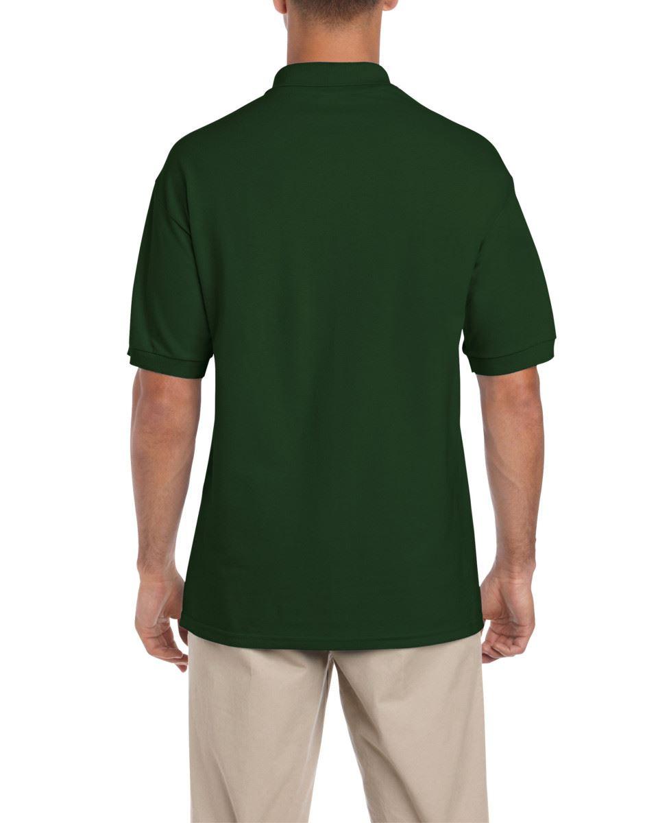 5-Pack-Gildan-Ultra-Cotton-Adult-Pique-Plain-Polo-Shirt-Tee-T-Shirt-Ringspun thumbnail 25