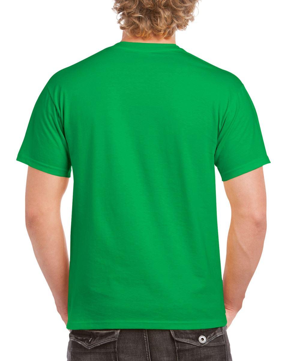 10-Pack-Plain-Gildan-Mens-Heavy-Cotton-Short-Sleeve-Plain-T-Shirt-Tee-T-Shirt thumbnail 105