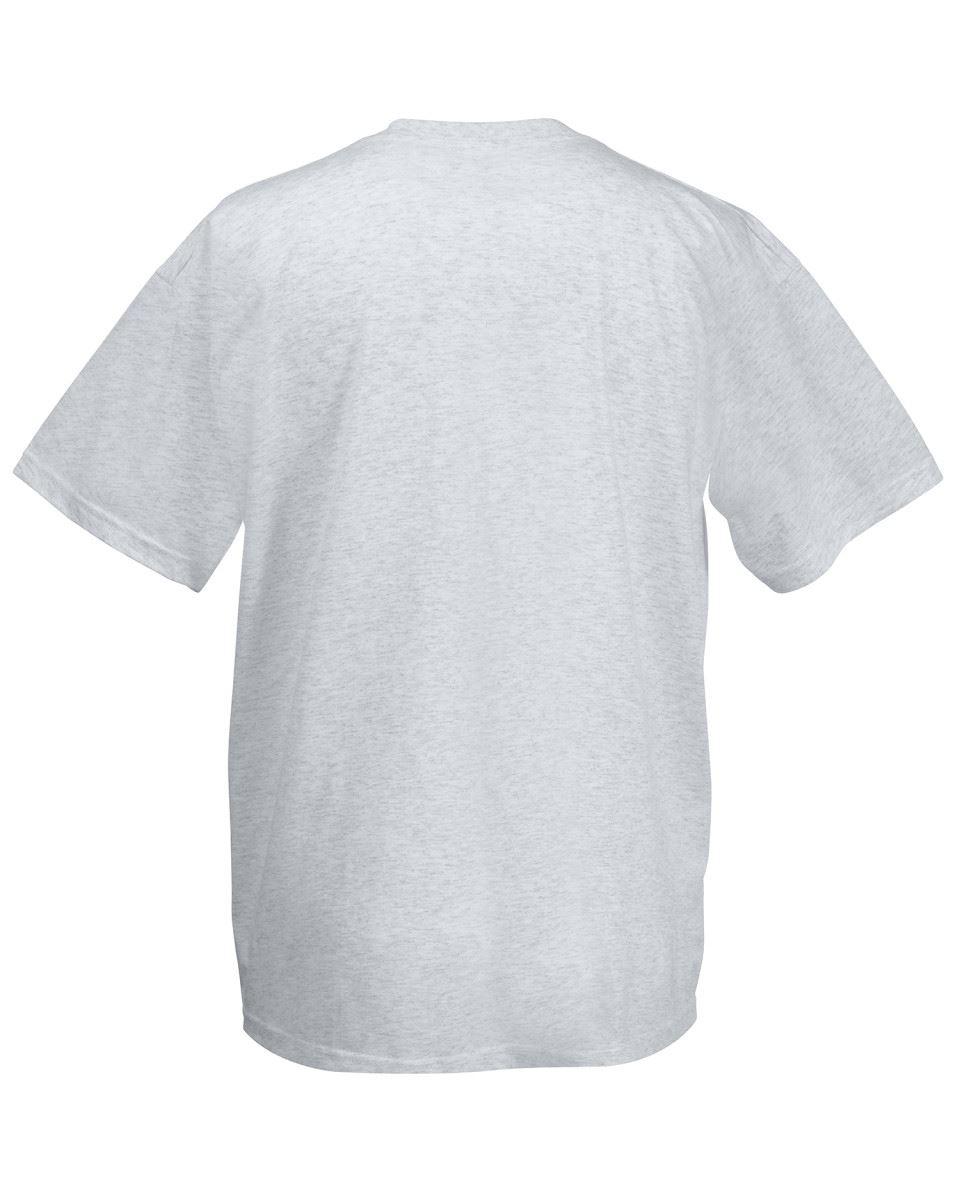 Fruit-of-the-Loom-Super-Premium-T-Shirt-Heavy-Cotton-Blank-Tee-Shirt-S-XXXL Indexbild 7