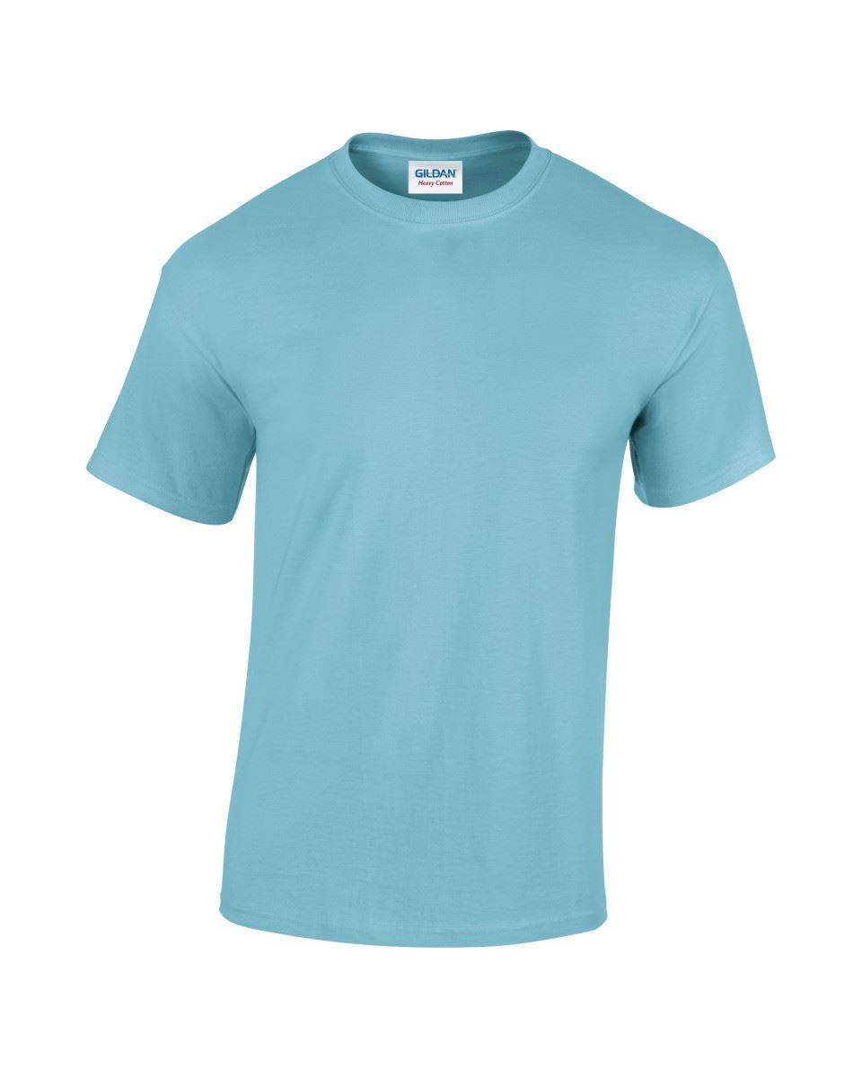 10-Pack-Plain-Gildan-Mens-Heavy-Cotton-Short-Sleeve-Plain-T-Shirt-Tee-T-Shirt thumbnail 186