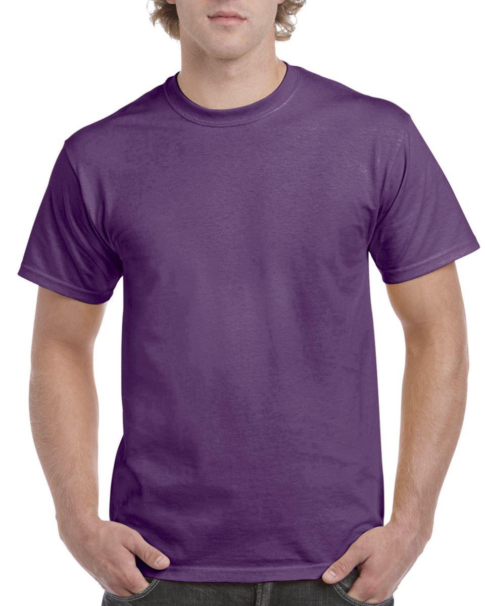 Gildan-Mens-Hammer-Plain-Crew-Neck-T-Shirts-100-Cotton thumbnail 27