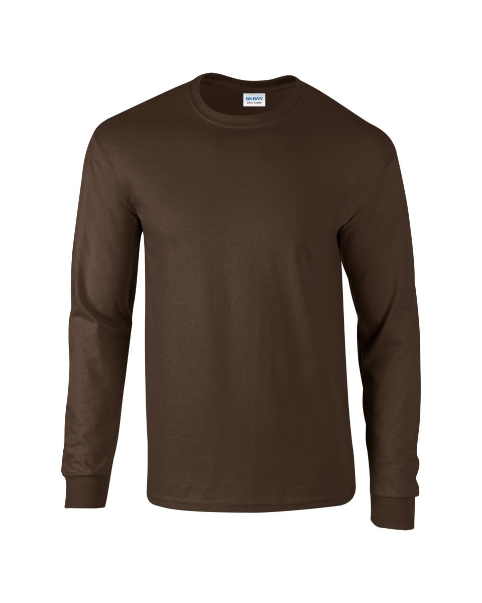 3-Pack-Gildan-Mens-Ultra-Cotton-Adult-Long-Sleeve-Plain-T-Shirt-Cotton-Tee-Shirt thumbnail 44