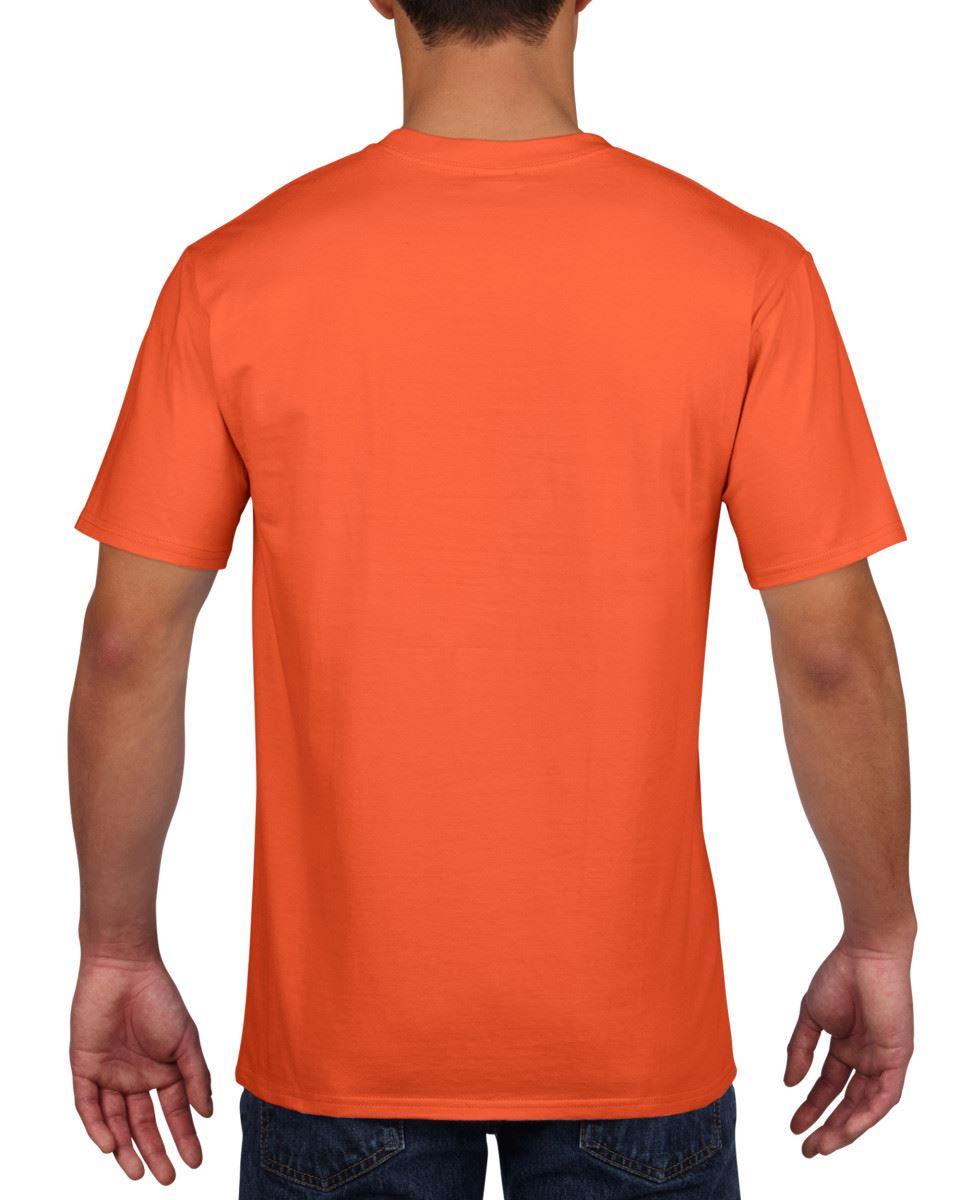 3-Pack-Gildan-Hommes-Femmes-Premium-Softstyle-Ringspun-Plain-T-shirt-en-coton-tee miniature 73