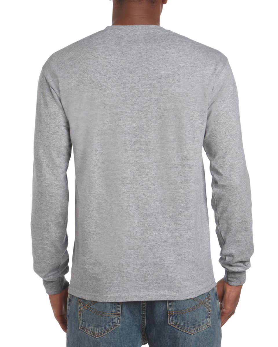 3-Pack-Gildan-Mens-Ultra-Cotton-Adult-Long-Sleeve-Plain-T-Shirt-Cotton-Tee-Shirt thumbnail 13