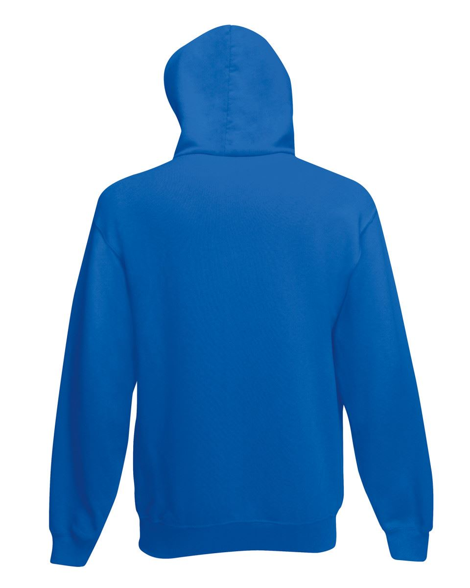 Fruit of the Loom Boys Pull-Over Classic Hooded Sweat