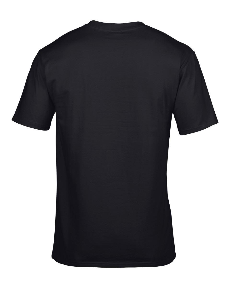 3-Pack-Gildan-Hommes-Femmes-Premium-Softstyle-Ringspun-Plain-T-shirt-en-coton-tee miniature 11