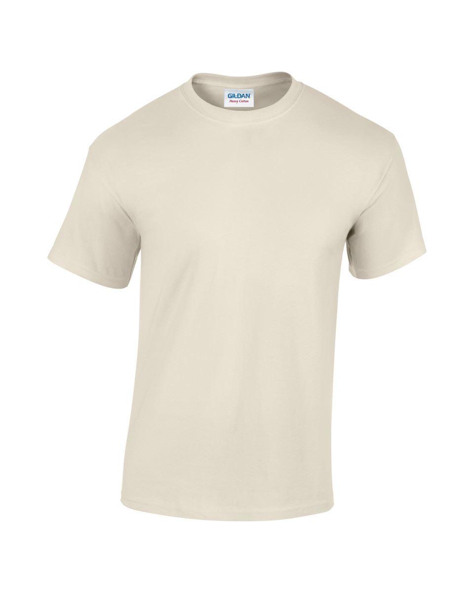 10-Pack-Plain-Gildan-Mens-Heavy-Cotton-Short-Sleeve-Plain-T-Shirt-Tee-T-Shirt thumbnail 151