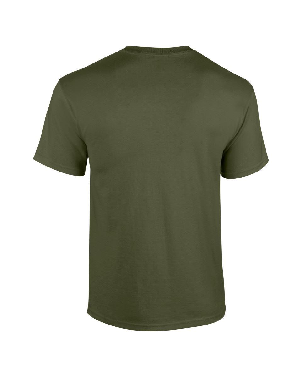 10-Pack-Plain-Gildan-Mens-Heavy-Cotton-Short-Sleeve-Plain-T-Shirt-Tee-T-Shirt thumbnail 148