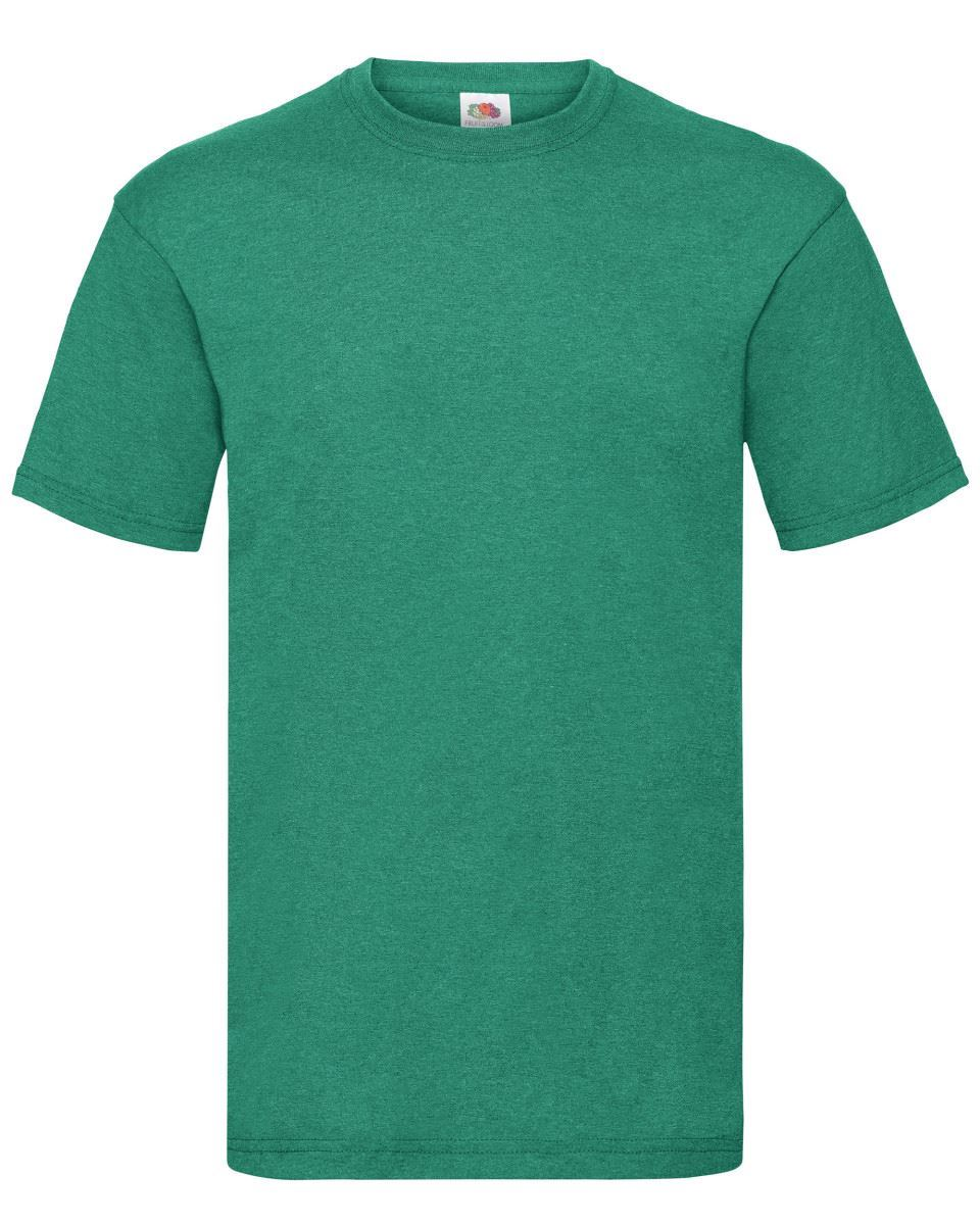 3-PACK-FRUIT-OF-THE-LOOM-Plain-T-Shirts-Unisex-Men-Women-T-Shirt-Tee-Shirt thumbnail 174