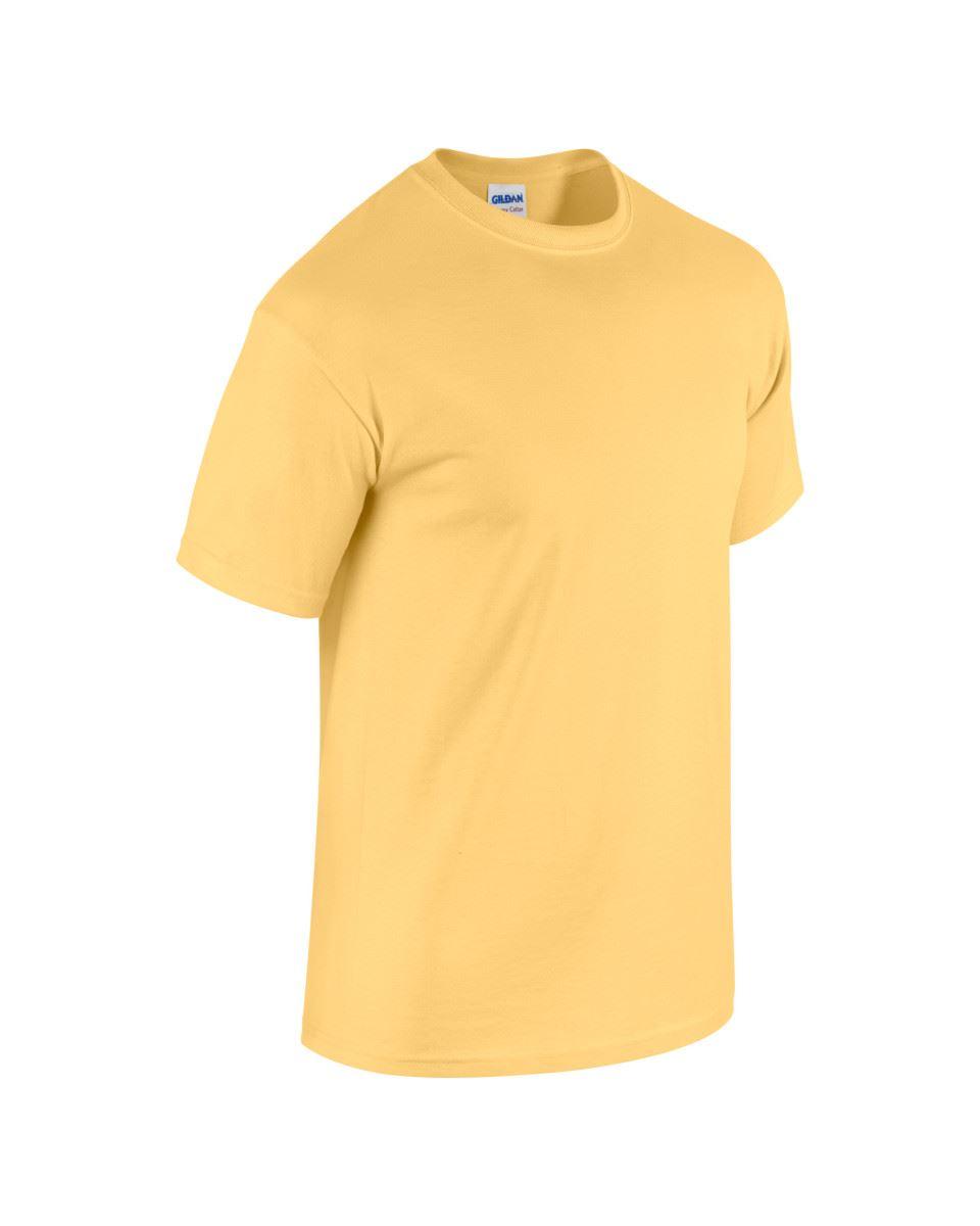 10-Pack-Plain-Gildan-Mens-Heavy-Cotton-Short-Sleeve-Plain-T-Shirt-Tee-T-Shirt thumbnail 212