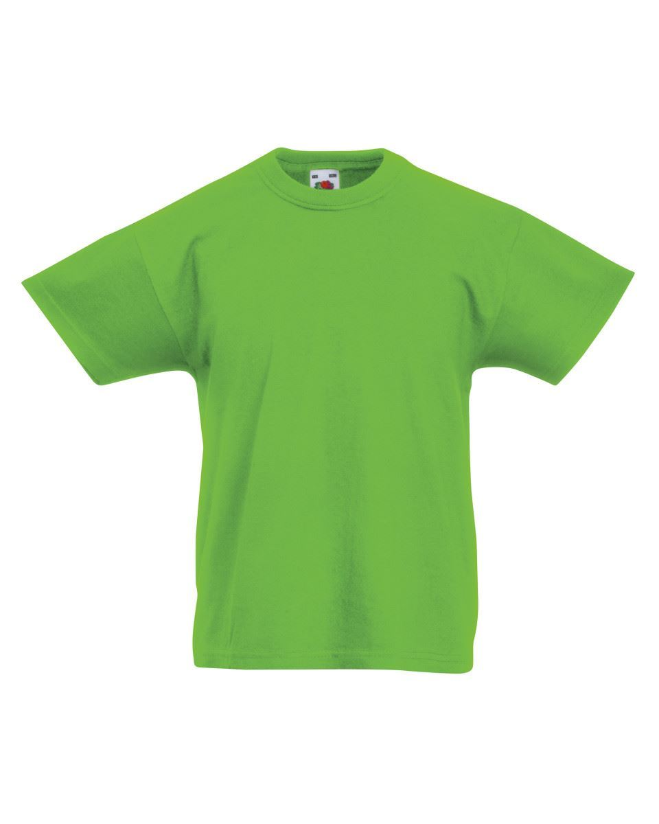 3-Pack-Fruit-Of-The-Loom-KIDS-T-SHIRT-TEE-CHILDREN-BOYS-GIRLS-SCHOOL-PE-ALL-AGES thumbnail 150