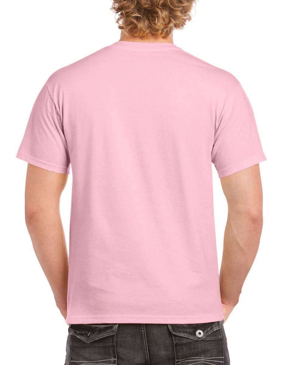 10-Pack-Plain-Gildan-Mens-Heavy-Cotton-Short-Sleeve-Plain-T-Shirt-Tee-T-Shirt thumbnail 120